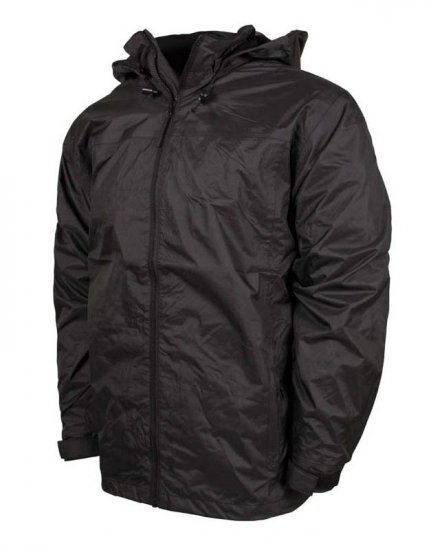Mountain Rain Parka